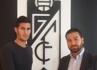 Sergi Guardiola encuentra nuevo equipo, el Granada B