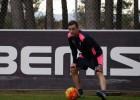 Dani Benítez deja el Huesca tras