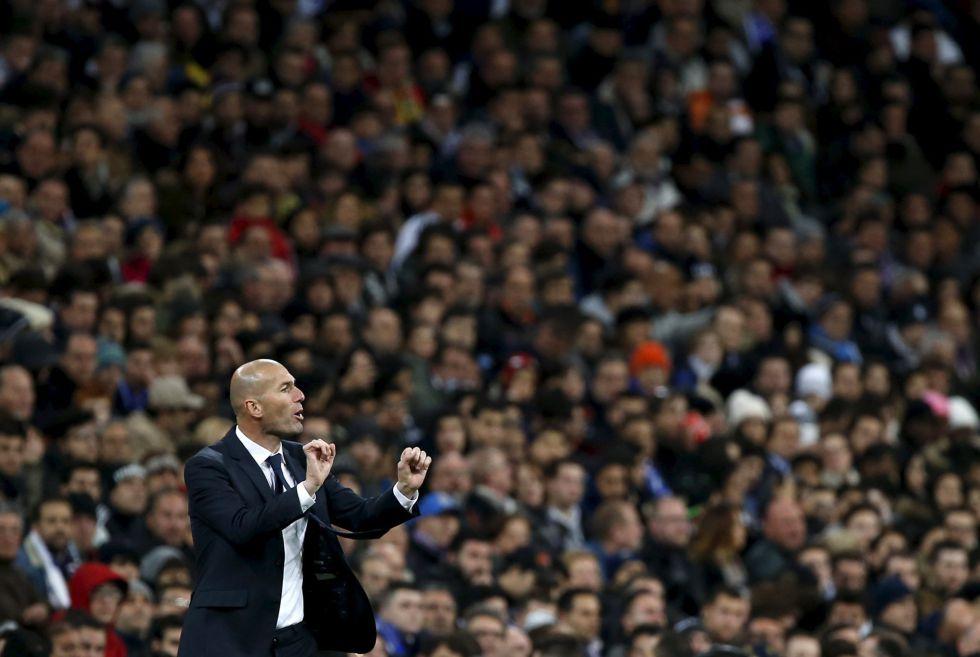 """Real Madrid VS Deportivo Cánticos de """"aúpa Espanyol"""" en las gradas del Bernabéu - AS.com"""