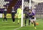 Rodri hace justicia y salva al Valladolid en el 90'