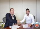 David Villa firma un acuerdo con el Bayamón de Puerto Rico