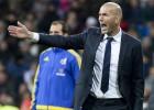 Zidane: cuarto mejor debut de un técnico en la historia blanca