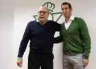 El Betis despide a Pepe Mel; Merino será el técnico interino