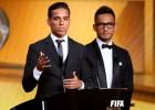 Lira, Premio Puskas por un gol marcado en regional brasileña