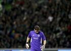 Casillas no votó; Del Bosque eligió a Messi y Luis Enrique