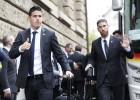 Cristiano, Ramos, Marcelo y James, en el once ideal FIFA