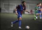 El club le ofreció a Michu recuperarse en Valladolid