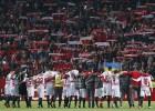 Reyes y el Sevilla humillan a un Betis de miserias: 6-0 de global
