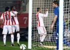 Olympiacos continúa siendo imparable en Grecia: 17-0-0