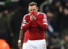 Dummett deja a Van Gaal en la picota a pesar de Rooney