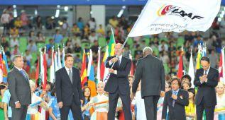 Un grupo de trabajo de la IAAF concluye su visita a Rusia