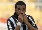 El Santos busca financiación para incorporar a Robinho