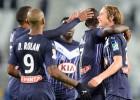 El Burdeos venció al Lorient y pasa a las semifinales de Copa