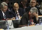 Galán envía sus alegaciones al reglamento electoral de la FEF
