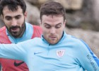 Rotaciones ante el primer Athletic sin Raúl García