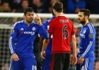 El WBA se aprovecha de que el Chelsea sigue en rehabilitación
