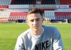 Pablo Maffeo, cedido al Girona hasta final de temporada