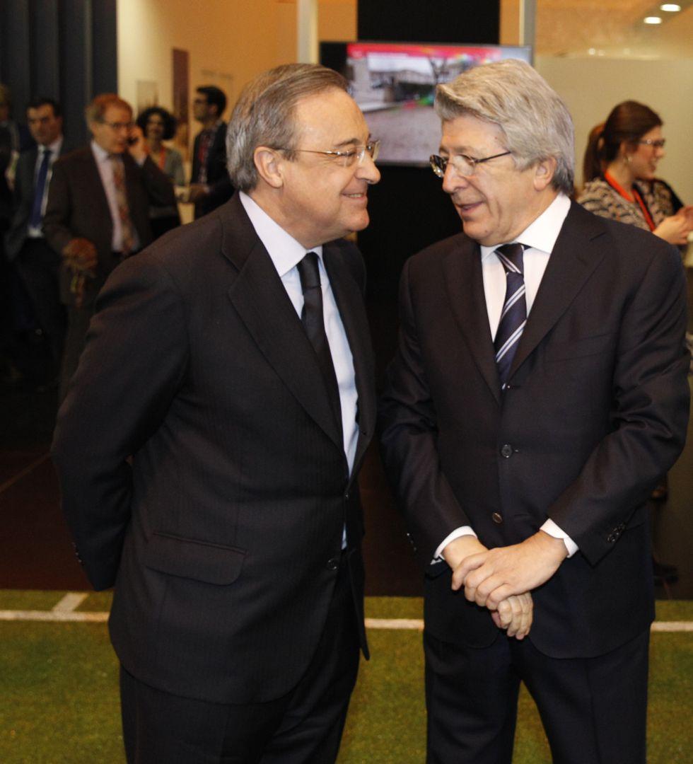 Guía de lo que pueden y no pueden hacer Madrid y Atleti