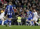 Zidane aspira a llegar a tener el 60% de posesión del balón
