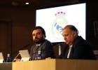 Hubo una denuncia anónima contra Madrid y Atlético