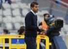 Gracia convoca a 19 jugadores por si se marcha Amrabat