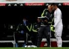 Bettoni, muy activo en los cambios en el debut de Zidane