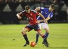 Osasuna y Oviedo se olvidan de los goles y continúan arriba