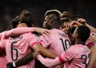 Dybala lidera la goleada de la Juventus sobre el Udinese