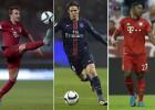 La Gazzetta: el Real Madrid irá ya a por Götze, Cavani y Alaba