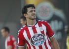 Héctor Figueroa rescata un punto para el Huesca