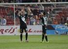 El Córdoba se coloca colíder gracias al gol de Florin Andone