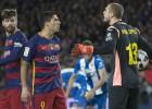 El Barça recurrirá por Suárez al TAD pero no pide la cautelar