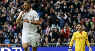 """Zidane: """"Francia no puede permitirse una Euro sin Karim"""""""