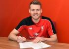 Simon Mignolet firma un nuevo contrato con el Liverpool