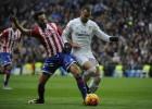 La lesión de Bale le abre las puertas de la titularidad a Jesé