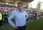 Fernando Vázquez ficha por el Mallorca y suplirá a Gálvez