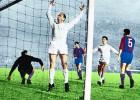 Los 10 jugadores extranjeros con más partidos en el Madrid