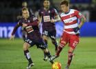 El Málaga piensa en Keko como opción para suplir a Amrabat
