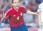 Marchena se retira del fútbol: