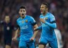 Alves regala esperanza