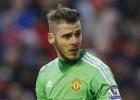El United espera que De Gea se quede y sea titular en España
