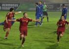 La Selección Sub-19 pierde en Lepe un amistoso ante Italia