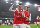 Derbi londinense en la jornada 23 de la Premier League