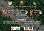 Torneo Internacional Sub-19 de Qbao en Alcalá y Las Rozas