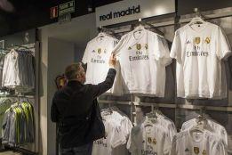 El Real Madrid, el club con más ingresos por undécimo año