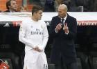 Zidane no tira de fichajes: sólo puso a Kovacic y 25 minutos
