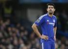 Simeone quiere ya a Diego Costa en el Atlético de Madrid