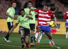 Jordan Loties rescinde su contrato con Osasuna