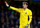 Casillas agradece al presidente del Oporto su apoyo