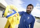 Güiza renovará con el Cádiz si asciende a Segunda División